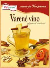 Mäspoma  Korenie na varené víno 30g (bal. 20ks)