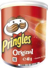 PRINGLES snack originál 40g (bal. 12ks)