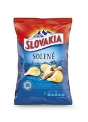 Slovakia Chips chips solené 100g (bal. 15ks)
