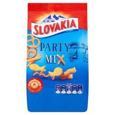 Slovakia Chips PARTY MIX 130g (bal. 15ks)