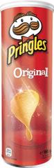 PRINGLES snack originál 165g (bal. 19ks)
