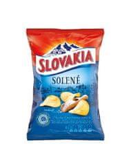 Slovakia Chips  solené 70g (bal. 15ks)