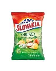 Slovakia Chips  smotana 70g (bal. 15ks)