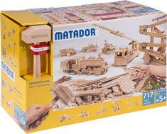 MATADOR® Explorer E717