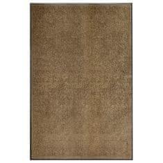 shumee barna kimosható lábtörlő 120 x 180 cm