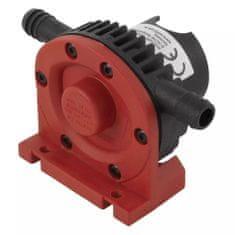 shumee wolfcraft Pompa napędzana wiertarką 1300 L/h, trzpień 6 mm, 2202000