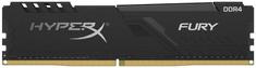 HyperX Fury Black 8GB DDR4 2666