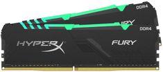 HyperX Fury RGB 16GB (2x8GB) DDR4 3200