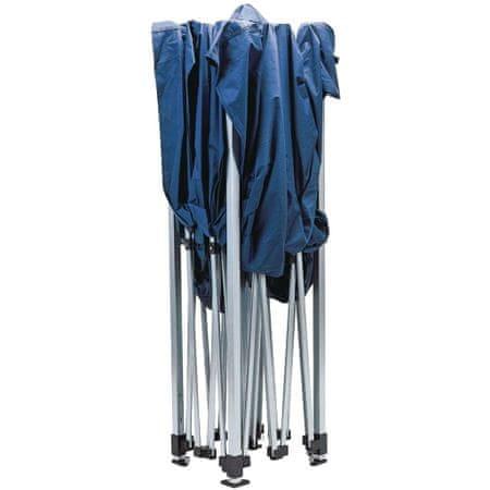 shumee Draper Tools Składana altana, 3x3 m, niebieski