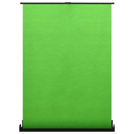 """shumee zöld fényképészeti háttér 72"""" 4:3"""