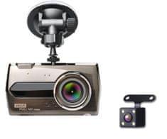 Yikoo GD40 Dual Full HD