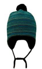 Yetty czapka chłopięca P18