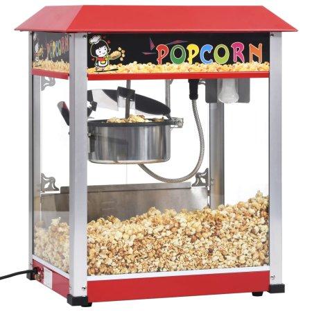 shumee Maszyna do popcornu z teflonowym pojemnikiem, 1400 W