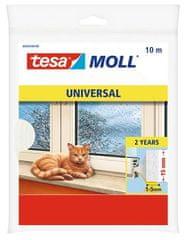 """Tesa Pěnové těsnění """"tesamoll® 5545"""", bílá, 15 mm x 10 m"""