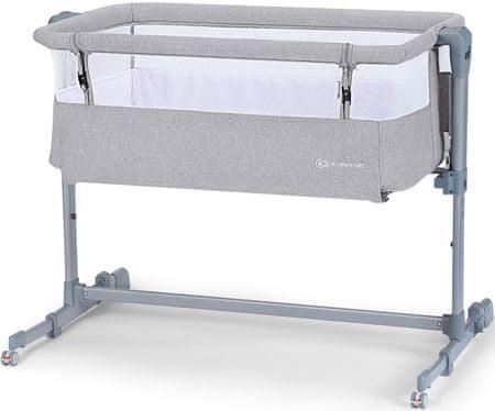 KinderKraft Neste Air, grey