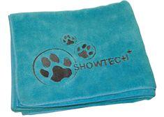 Show tech Uterák pre psa alebo mačku modrý