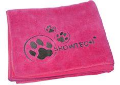 Show tech Uterák pre psa alebo mačku ružový
