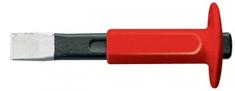 Zbirovia Sekáč plochý zámočnícky s plastovým návlekom 101/300PH