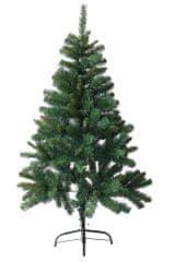 Seizis Strom vianočný 500 vetiev, 180 cm - rozbalené