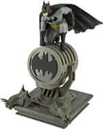 Batman jel lámpa Batman figurájával - Figurine Lamp