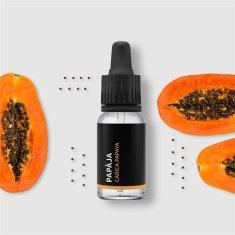 Pěstík Papája - 100% přírodní esenciální olej 10ml