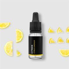 Pěstík Citron - 100% přírodní esenciální olej 10ml