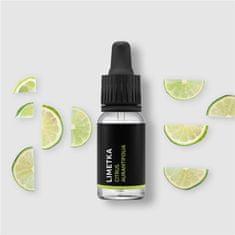 Pěstík Limetka - 100% přírodní esenciální olej 10ml