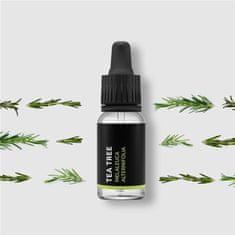 Pěstík Tea tree - 100% přírodní esenciální olej 10ml