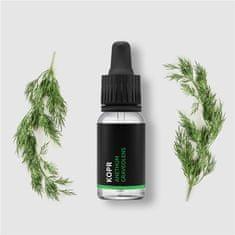 Pěstík Kopr - 100% přírodní esenciální olej 10ml