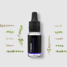 Pěstík Timyán - 100% přírodní esenciální olej 10ml