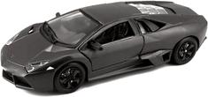 BBurago 1:24 Plus Lamborghini Reventón, sivi