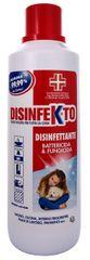 Disinfekto Dezinfekcia bez chlóru s kvetinovou vôňou 2 x 1000 ml