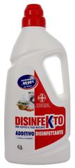 Disinfekto Antibakteriálna prísada k praciemu prostriedku s fresh vôňou 1000 ml