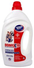 Disinfekto Dezinfekčný prací gél 1320 ml 22 praní