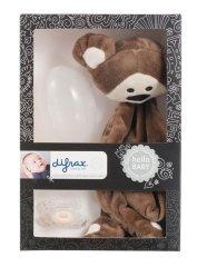 Difrax Baby Special Mario ajándék szett