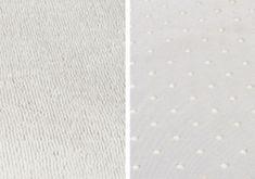HomeLife Náhradní povlak na zvyšující podsedák ORTHEO - bílá
