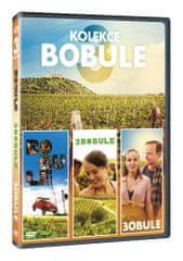 Bobule 1.-3. (3DVD) - DVD
