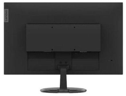 monitor Lenovo C24-25 (66B0KAC1EU) zmanjšanje napetosti oči brez utripanja pri šibki modri svetlobi
