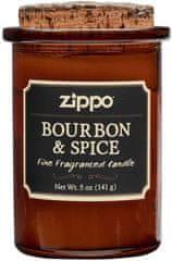 Zippo mirisna svijeća, Bourbon & Spice