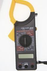 PRC Klešťový ampérmetr