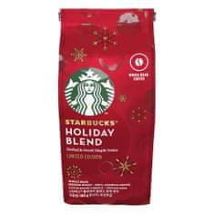 Starbucks Holiday Blend limitált kiadás, szemes kávé, 190 g