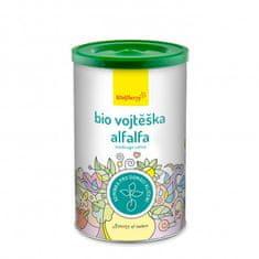 Wolfberry Alfalfa semienka lucerny BIO na klíčenie 200 g Wolfberry