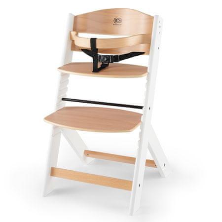 KinderKraft ENOCK, wooden white