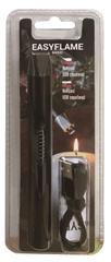PureFlame plazmový USB zapalovač EasyFlame Basic, barva černá