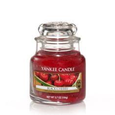 Yankee Candle Yankee gyertya A FEKETE KERES Kicsi gyertya 104 g