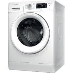 Whirlpool FFB 8248 WV EE perilica rublja, 8 kg, 1200 okr./min
