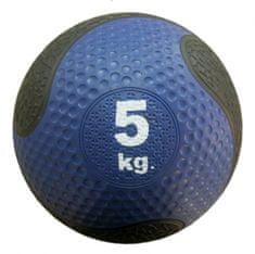 Spartan medicinska lopta, 5 kg