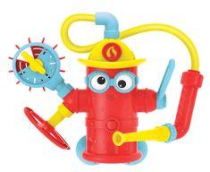 Yookidoo Požiarny hydrant Freddy
