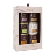Whittard of Chelsea Cocoa Creations čokoládový dárek