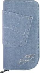 BESTLIFE CalcCase pouzdro na kalkulačku BL-CC20, světle modré Jeans